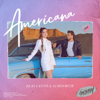 Blas Cantó - Americana (feat. Echosmith) portada