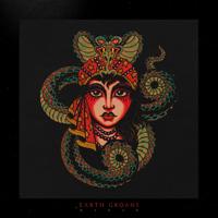 Earth Groans - Rahab - EP artwork