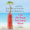 Lisa Scottoline & Francesca Serritella - I See Life Through Rosé-Colored Glasses (Unabridged)  artwork