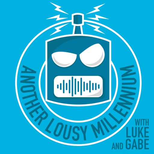 Cover image of Another Lousy Millennium: A Futurama Fan Podcast