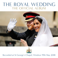 Various Artists - The Royal Wedding - The Official Album (Live) artwork