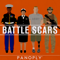 Battle Scars podcast
