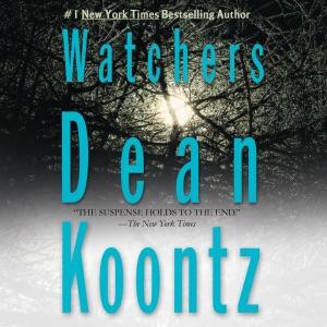 Watchers (Unabridged) - Dean Koontz audiobook, mp3