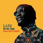 Lass & Kazy Lambist - De Du Tago