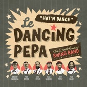 Le Dancing Pepa Swing Band - Mack the Knife