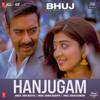 Hanjugam From Bhuj the Pride of India - Jubin Nautiyal & Gourov Dasgupta mp3