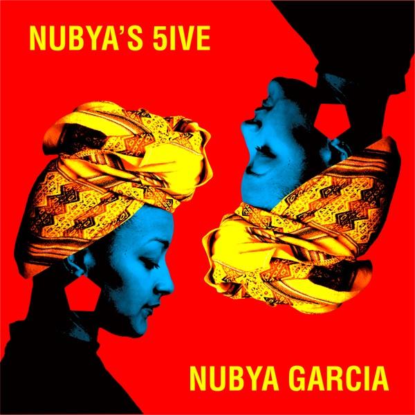 iTunes Artwork for 'Nubya's 5Ive (by Nubya Garcia)'