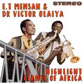E.T Mensah & Victor Olaiya - Yabomisa No. 2
