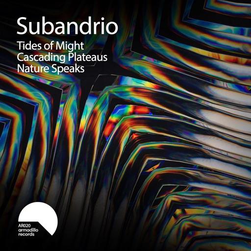 Tides of Might - Single by Subandrio