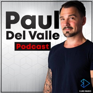 Paul Del Valle Podcast