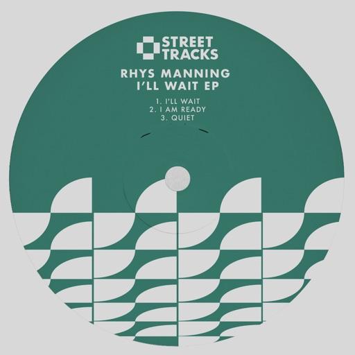 I'll Wait - Single by Rhys Manning