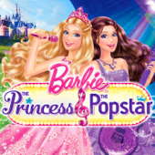 The Princess & The Popstar (Original Motion Picture Soundtrack)