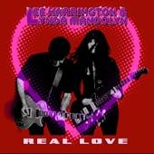 Lee Harrington & Lynda Mandolyn - Real Love
