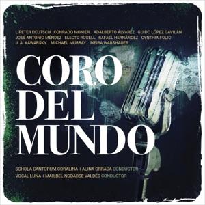 Ensemble Vocal Luna, Vilma Sofía Garriga Comas, Abiel Chea Guerra & Maribel Nodarse Valdés - Sacred Rights, Sacred Song: II. Nuestra Oración Sagrada