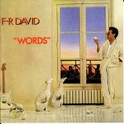 Words (Original Version 1982) - F.R. David