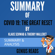 Genius Reads - Summary of Covid 19: The Great Reset by Klaus Schwab & Thierry Malleret: Summary & Analysis (Unabridged)