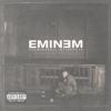Eminem - The Marshall Mathers LP artwork