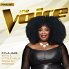 With a Little Help From My Friends The Voice Performance - Kyla Jade mp3