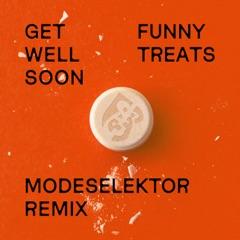 Funny Treats (Modeselektor Remix)