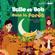 Bulle et Bob dans la forêt - Natalie Tual