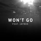Royalston - Won't Go