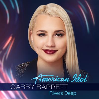 Rivers Deep - Gabby Barrett song