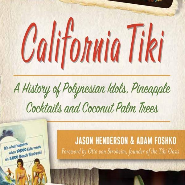California Tiki Podcast