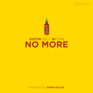 No More (feat. Justin Vee & Hi-Tone) - Single Mp3 Download