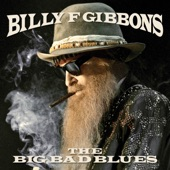 Billy F Gibbons - Crackin' Up