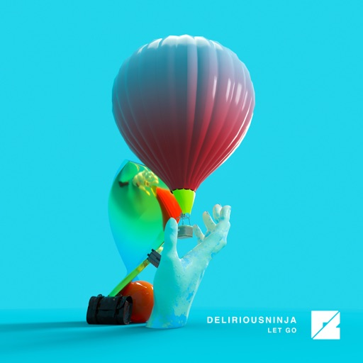 Let Go - Single by Deliriousninja