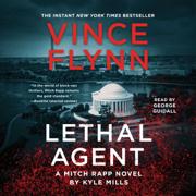 Lethal Agent (Unabridged)