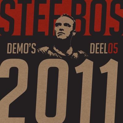 Demo's Deel 05 - Stef Bos