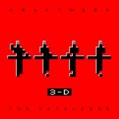 Kraftwerk - Boing Boom Tschak / Techno Pop / Music Non Stop (Headphone Surround 3-D Mix)