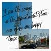 最近じゃデパートのオリジナルソングにすら幸せを感じるんだ - Single ジャケット写真