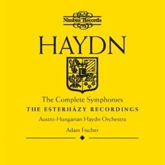Symphony No. 87 in A Major, Hob. 1/87: III. Menuet & Trio