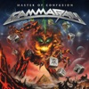 Master of Confusion (Live), Gamma Ray