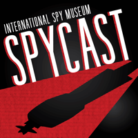 Podcast cover art for SpyCast