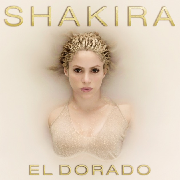 Image result for shakira el dorado