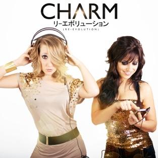Re-Evolution – Charm