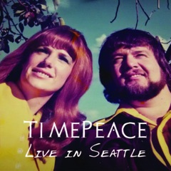 Timepeace - Live in Seattle (Live)