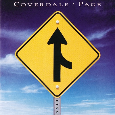 Coverdale/Page - Coverdale/Page