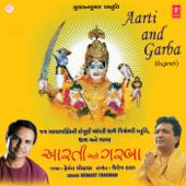 Aarti and Garba