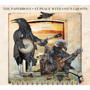 The Paperboys - At Peace with One's Ghosts