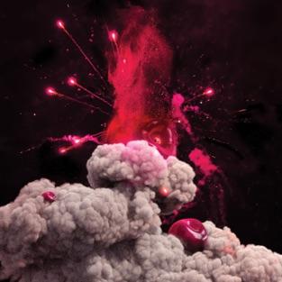NCT #127 CHERRY BOMB – The 3rd Mini Album – NCT 127