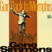 Gene Simmons - Folsom Prison Blues