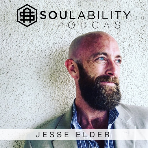 Cover image of SoulAbility Podcast