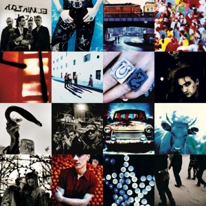 Achtung Baby Mp3 Download