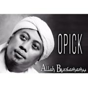 Allah Bersamamu - Opick - Opick