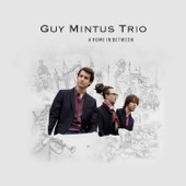 Guy Mintus Trio - Our Journey Together