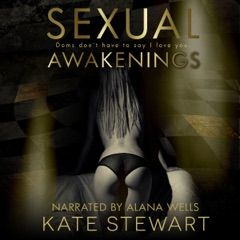 Sexual Awakenings: The Complete Set (Unabridged)